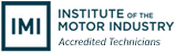 IMI Accredited Technicians